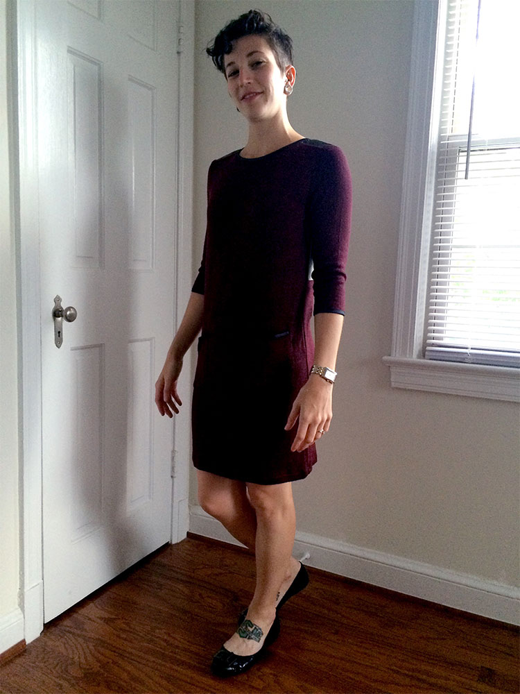 RD Style Elly Dress