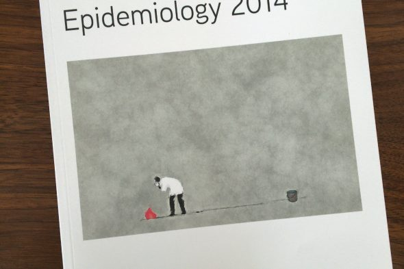 Epidemiology 2014 Annual Report