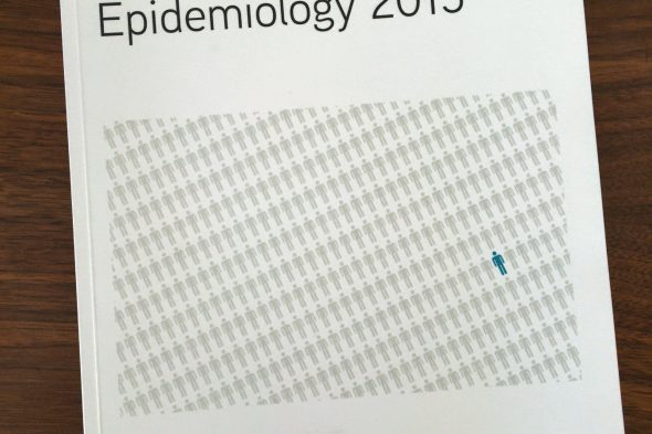 Epidemiology 2015 Annual Report